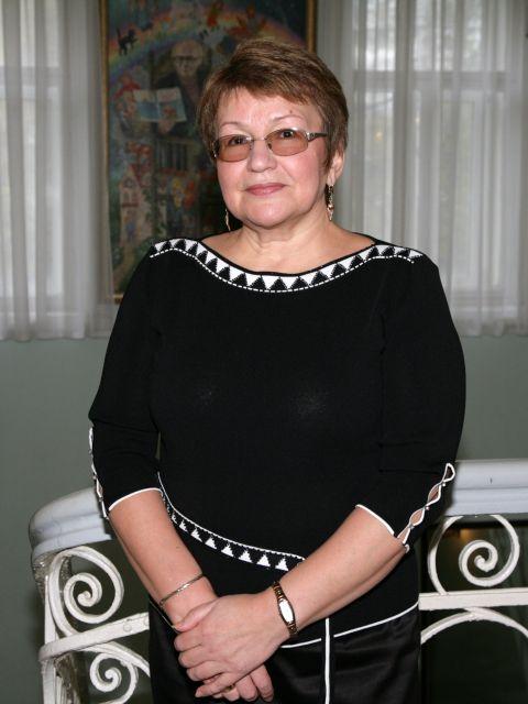 Абуткина Е.Н.