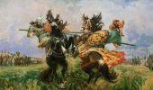 Ветры поля Куликова