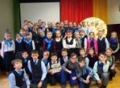 Презентация «Красной книги Пермского края: детский взгляд»