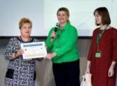 «Кузьминка» поделилась своим опытом в Москве!