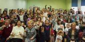 Лучшие читающие семьи Прикамья 2017 в «Кузьминке»