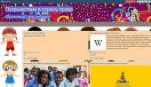 Путешествие в страну права (Всемирный день ребенка)