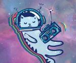Библиосумерки в «Кузьминке»: слушаем звуки космоса!