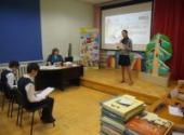 Детский краевой чемпионат по громким чтениям стихов «Повелитель страниц»: итоги